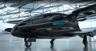 Cavorite X5 Horizon Aircraft evtol seguridad