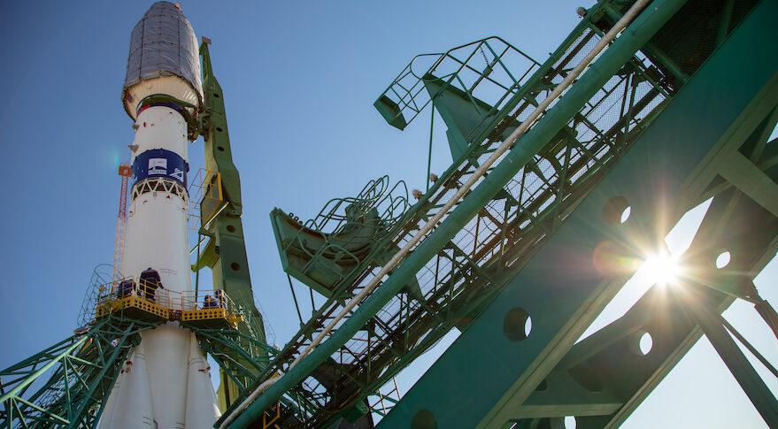 GK Launch Services Soyuz-2
