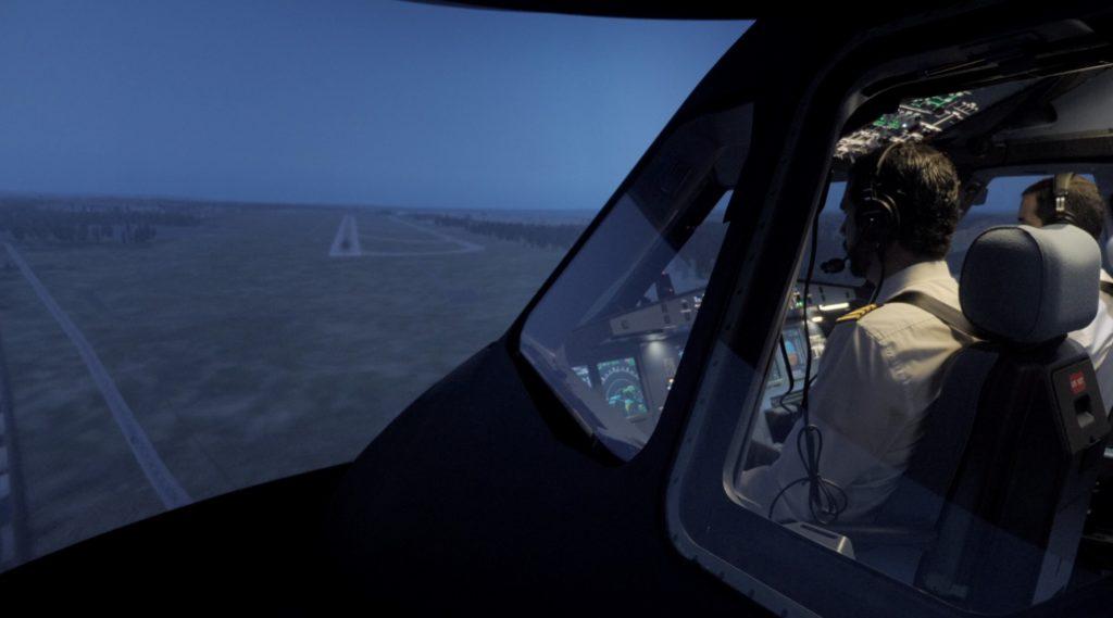 FTD + MCC APS Simloc A320