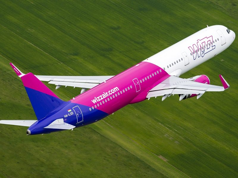 Los instructores y estudiantes de Wizz Air se forman con CPaT