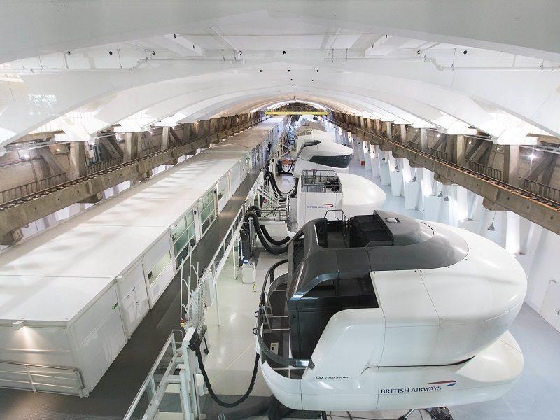 Air Atlanta Icelandic simulator