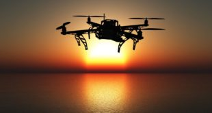 Drones y talento español