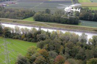 Swiss Drones