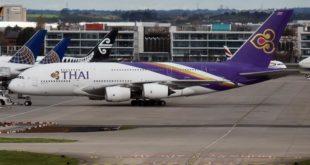 Airbus A380-800 Thai Airways