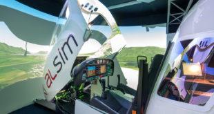 simulador ALSIM AL42