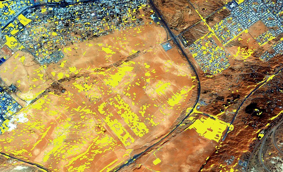 La IA y el aprendizaje automático a gran velocidad de las imágenes satelitales mejorará por Thales Alenia Space y Microsoft