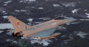 Eurofighters Finlandia