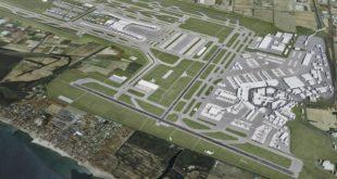 Rome-Fiumicino International Airport