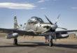A-29 Super Tucano al AFSOC