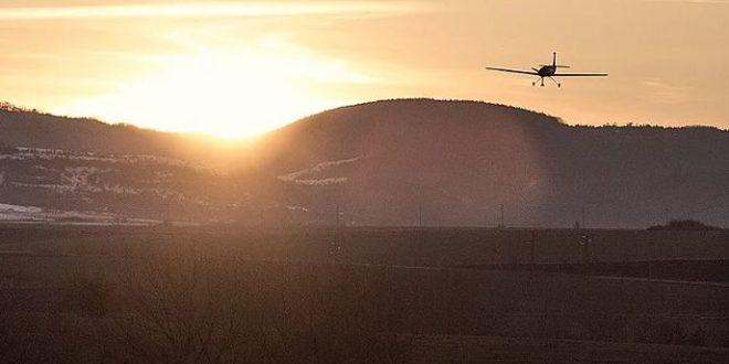 DRONAMICS Airlines