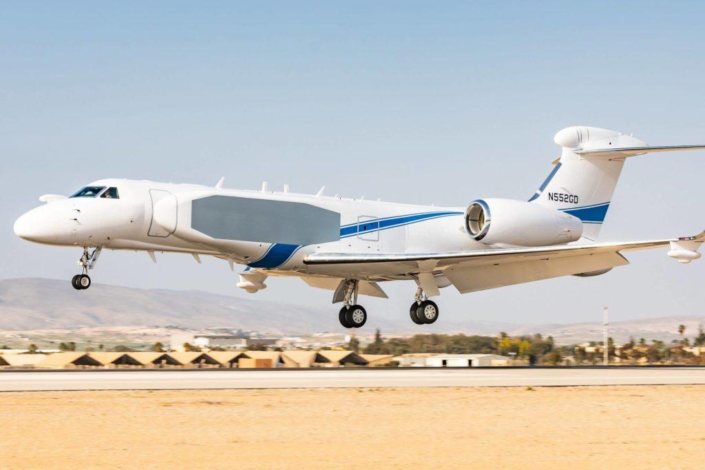 Fuerza Aérea de Israel Oron