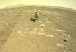 primer vuelo marciano