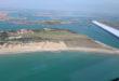 pista de hierba del aerodromo del Lido, Venecia