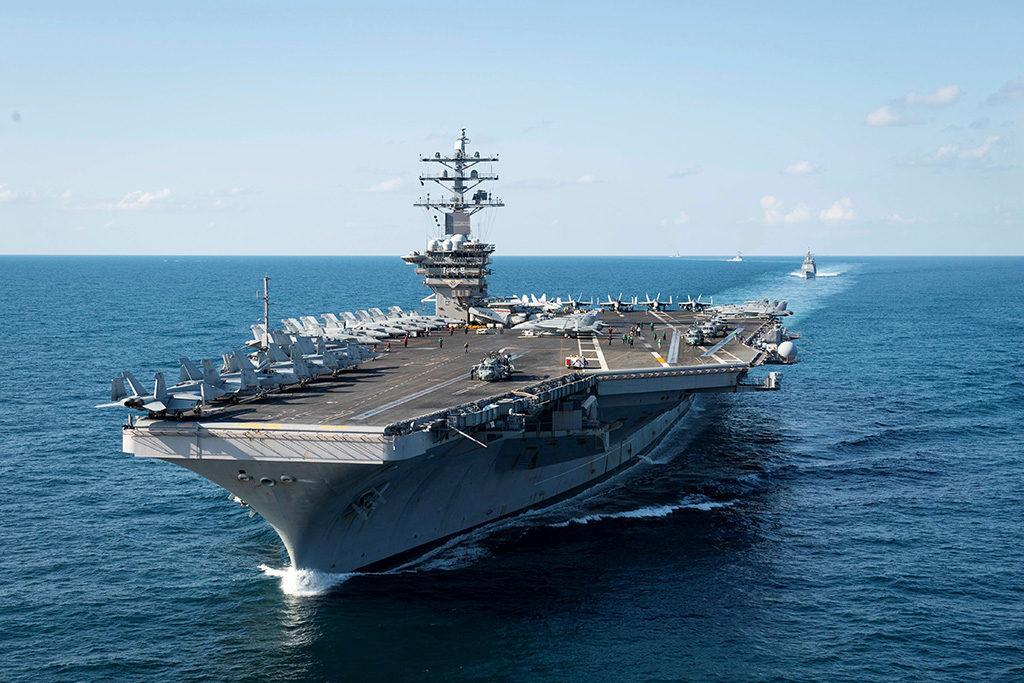 IFS y Lockheed Martin