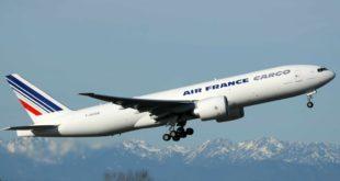 B777F Air France