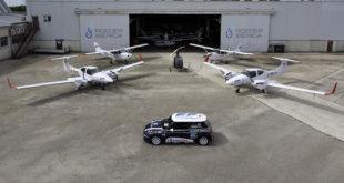 Aviastec Racing
