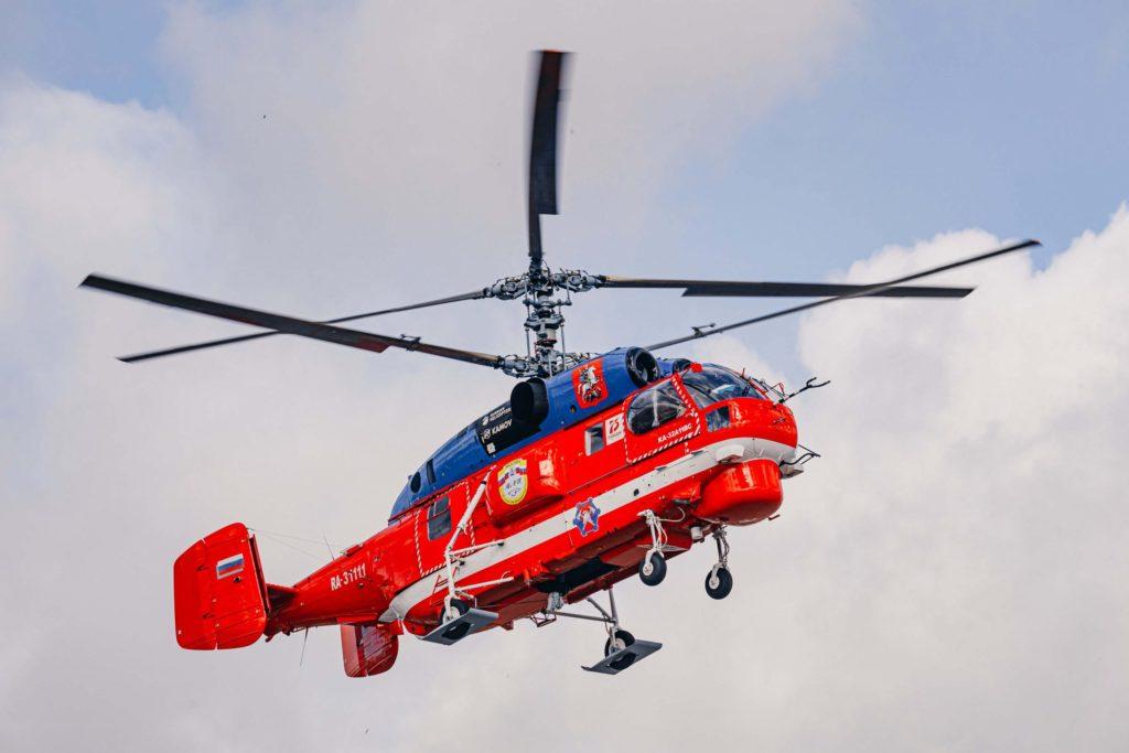 Ka-32A11M