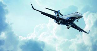 Praetor 600 para inspecciones de vuelo