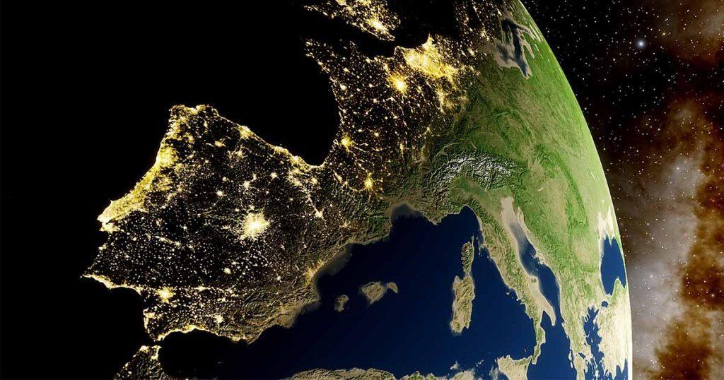 Agencia Espacial Española