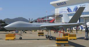 Avic Chengdu Aircraft Industry Group UAV