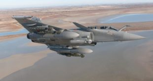 Dassault Rafale Egipto