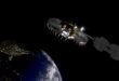 satélite de navegación militar experimental