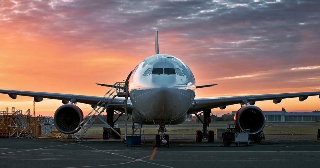 verano de la esperanza para la aviación mundial