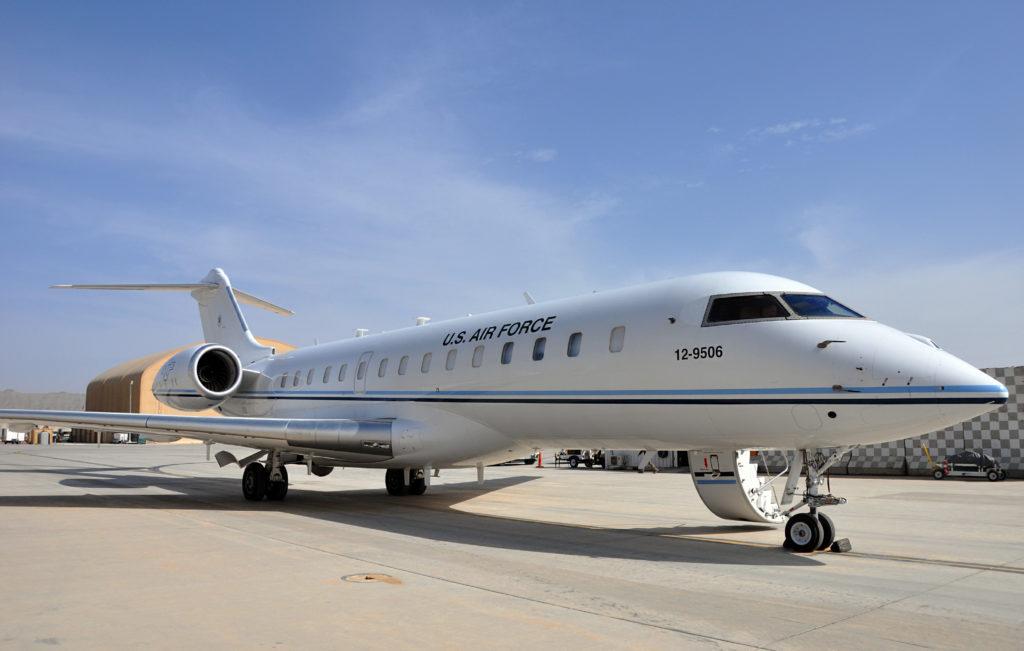 Global Bombardier