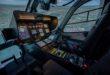Entrol simulador del H11 / H135 FNPT II MCC
