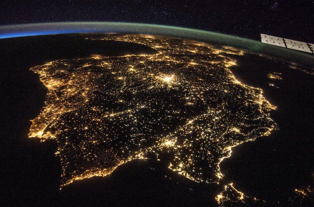 Agencia Española del Espacio