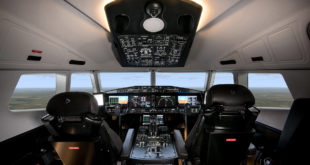 Airliner Alsim