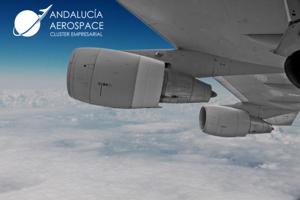 Clúster Aeroespacial Andalucía