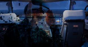 Simulación aérea y realidad virtual