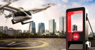 Eve Urban Air Mobility de Embraer y EDP