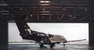 aviónica del PC-24