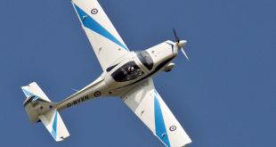 Grob Tutor T Mark 1 Training Aircraft