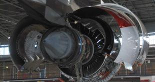 Trent 900 de Rolls-Royce