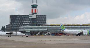 aeropuerto de Róterdam La Haya (RTHA)
