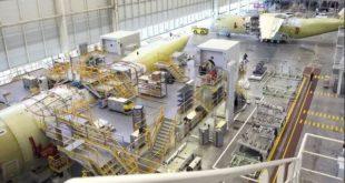 La industria aeronáutica española
