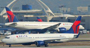 Delta Airlines SAF