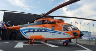 Gazprom Mi-171A3