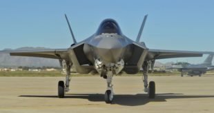 Suiza F-35