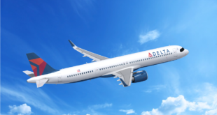 Delta Air Lines Airbus A321neo