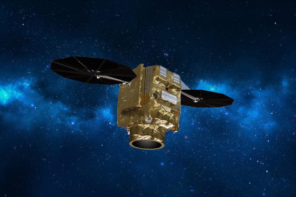 satélite Pléiades Neo 4