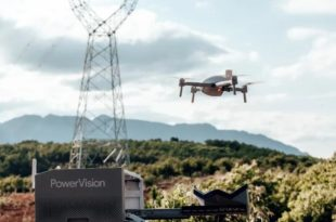 PowerVision UAS Solution