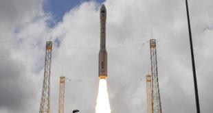 Vega ArianeSpace