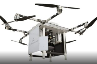 A2Z Drone Delivery