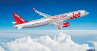 Jet2.com A321neo