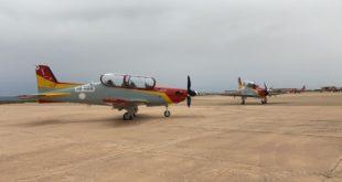PC-21 Pilatus AGA