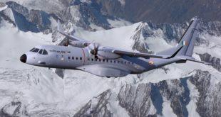 C295 de Airbus
